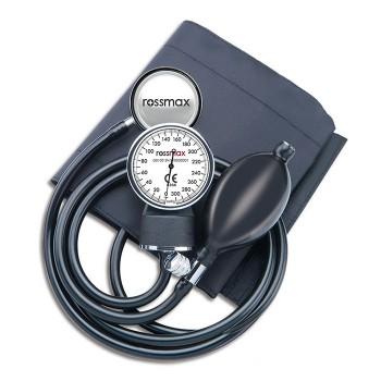 Ciśnieniomierz zegarowy Rossmax
