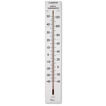 Termometr klasowy XXL