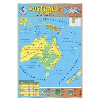 Plansza - Australia