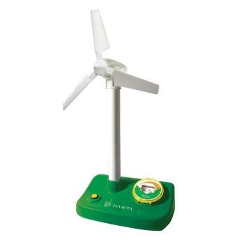 Energia wiatrowa - zestaw