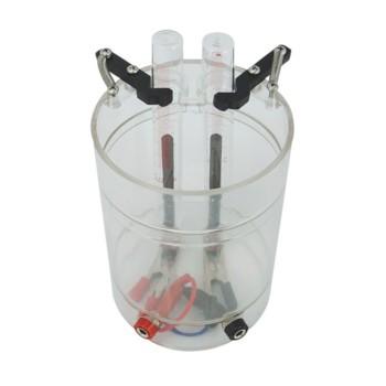 Elektrolizer - Przyrząd do elektrolizy