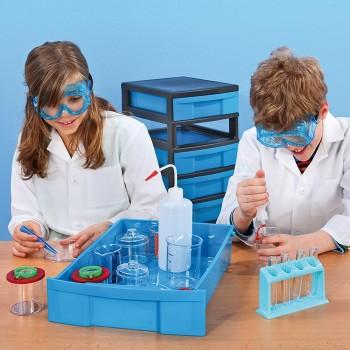 Mobilne laboratorium - 249 elem.