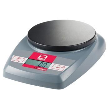 Waga elektroniczna - 500g  / 0,1g