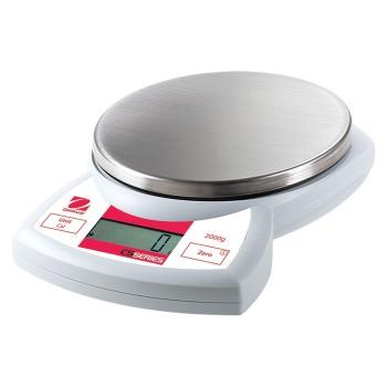Waga elektroniczna - 5000g  / 1g