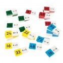 Domino arytmetyczne - mnożenie