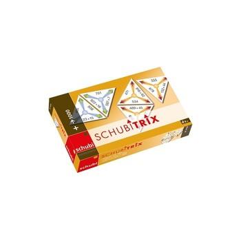 Schubitrix - Dodawanie do 1000