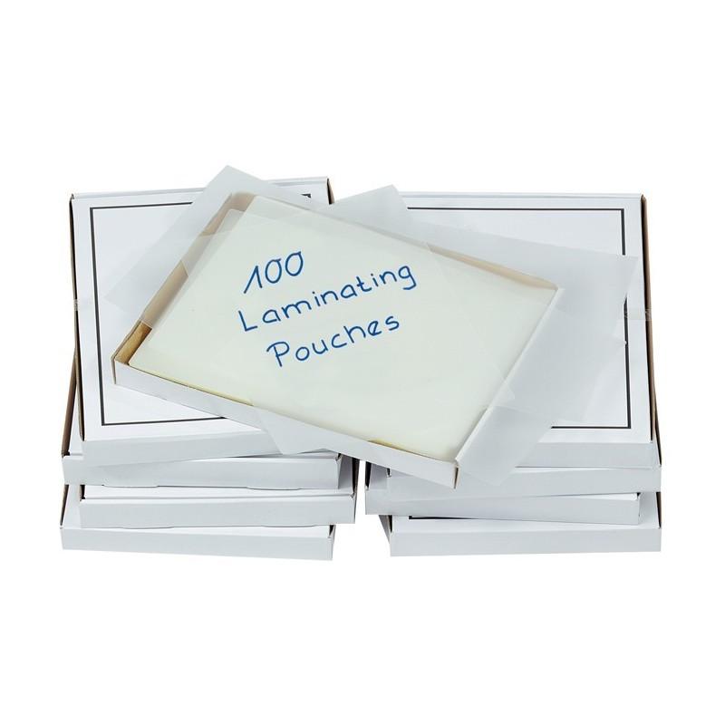 Folia do laminatora - 250 mikronów - A4