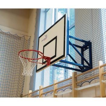 Łącznik ścienny do koszykówki - wąski