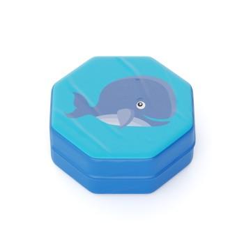 Siedzisko - wieloryb