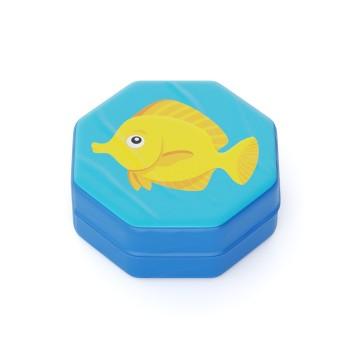 Siedzisko - rybka