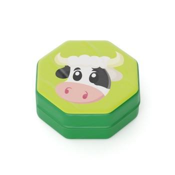 Siedzisko - krowa