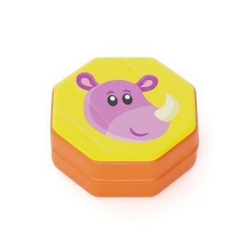 Siedzisko - nosorożec
