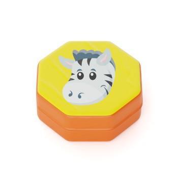 Siedzisko - zebra