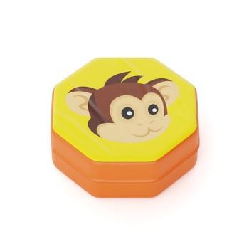Siedzisko - małpa