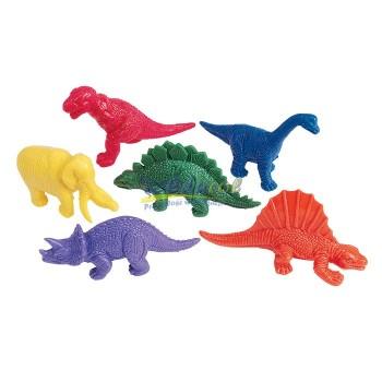 Liczmany - Dinozaury