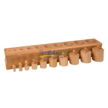 Blok cylindrów - nr 1