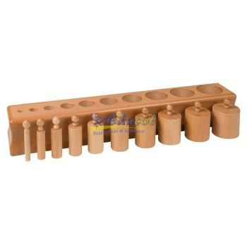 Blok cylindrów - nr 2