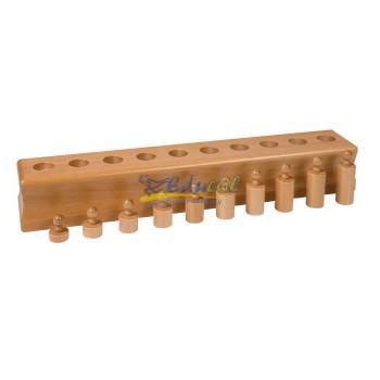 Blok cylindrów - nr 4