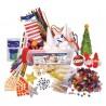 Kreatywny kuferek - Boże Narodzenie