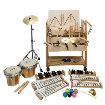 Szafka z instrumentami