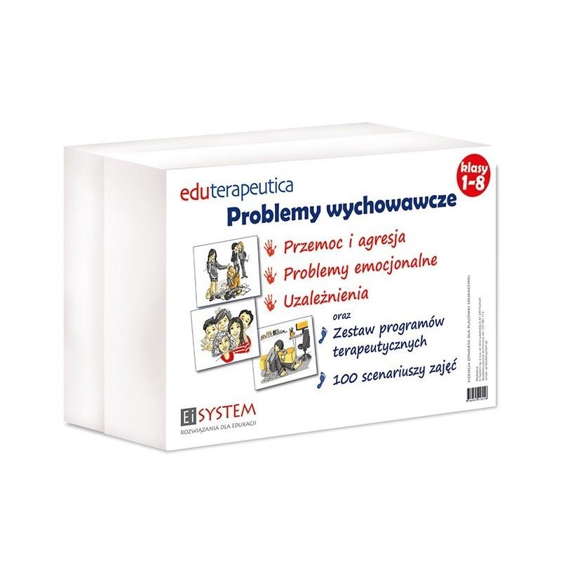 Eduterapeutica - Problemy wychowawcze