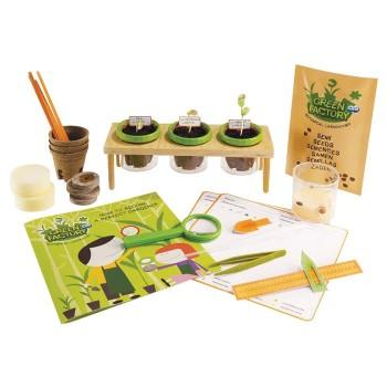 Zestaw - Laboratorium zieleni