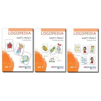 Eduterapeutica Logopedia - karty pracy