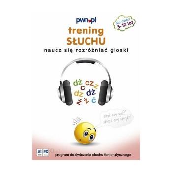 Trening słuchu
