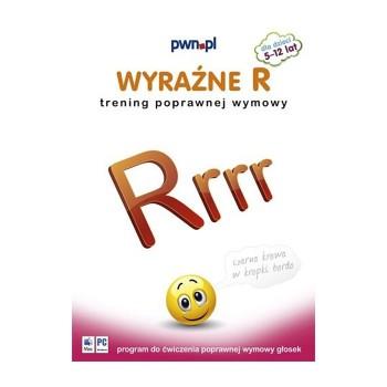 Wyraźne R – trening poprawnej wymowy