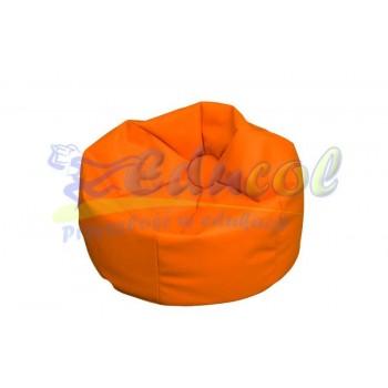 Kula - siedzisko z granulatem