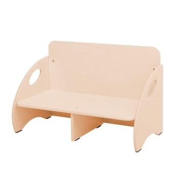 Sofa podwójna Franek