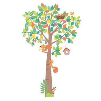 Zaczarowane drzewo