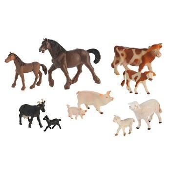 Zwierzęta z farmy