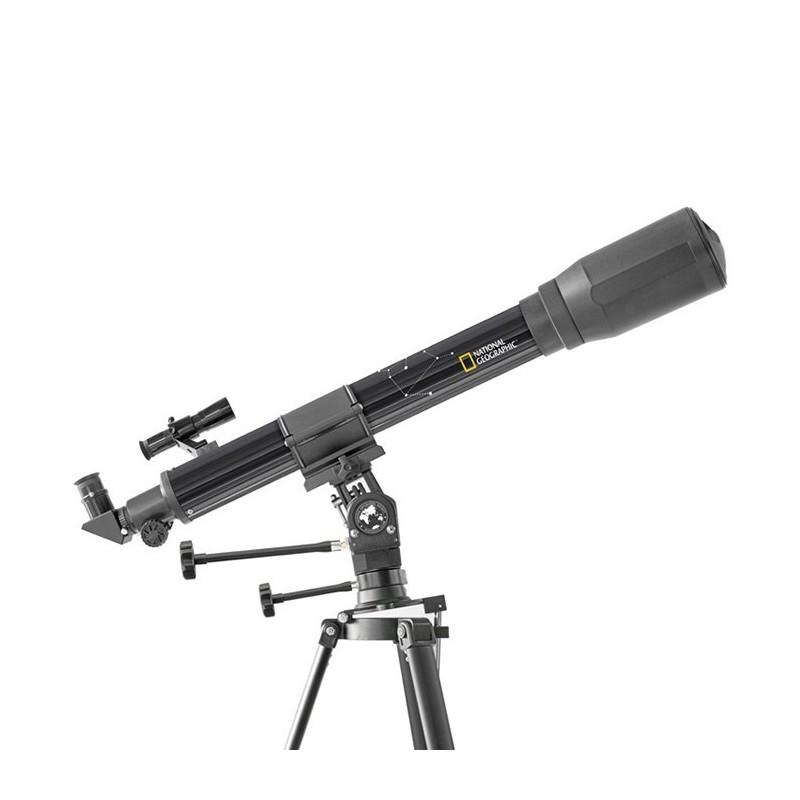 Teleskop - Bresser - 70/900 NG