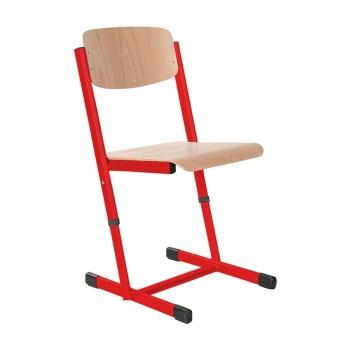 Krzesło AL z regulacją nr 6...