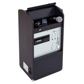 Zestaw nagłośnieniowy - M200R