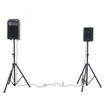 Zestaw głośników aktywnych