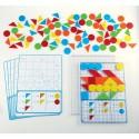 Mozaika - Magia kolorów