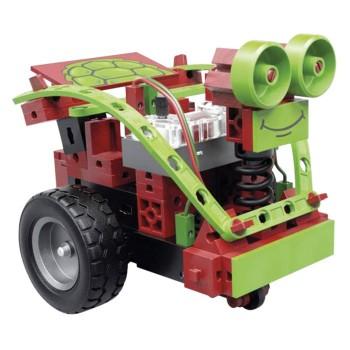 Roboty 5 modeli - programowanie