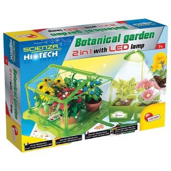 Świat ogród botaniczny - 2 w 1