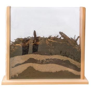 Obserwatorium glebowe