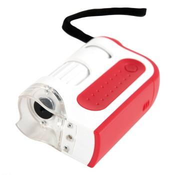 Mikroskop ręczny