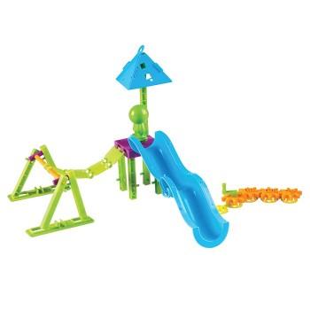 Budowa i wygląd - Plac zabaw