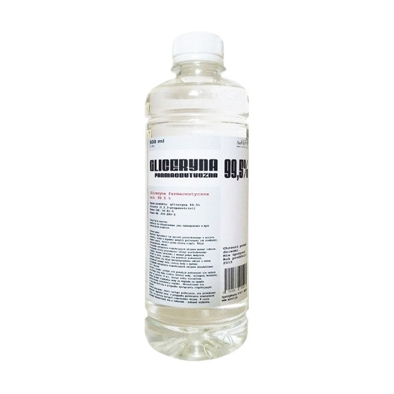 Gliceryna - 1L