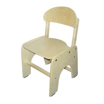 Krzesło regulowane Junior T