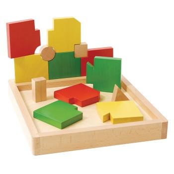Puzzle w ramie Vario