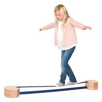 Taśma do ćwiczeń równowagi