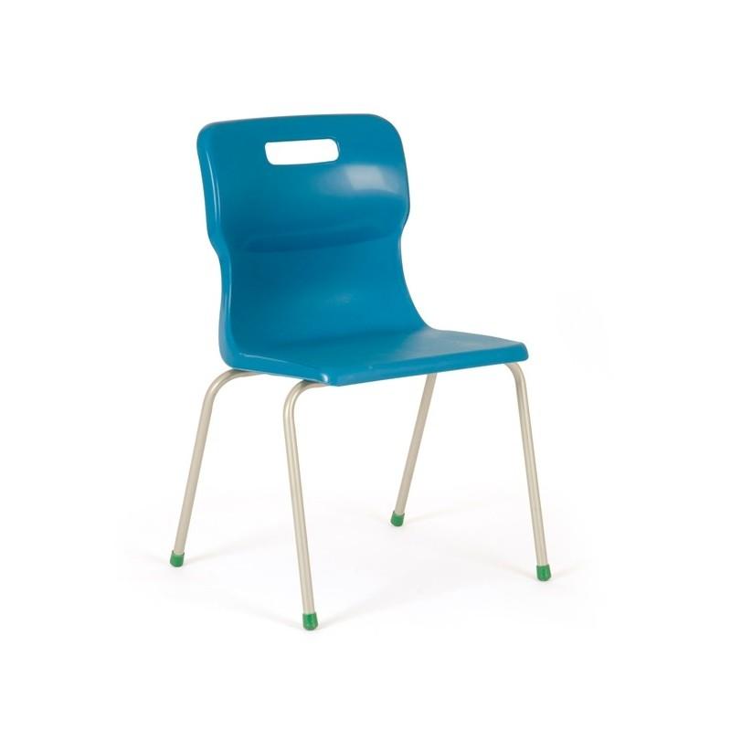 Krzesło przedszkolne - klasyczne T12 - 31 cm