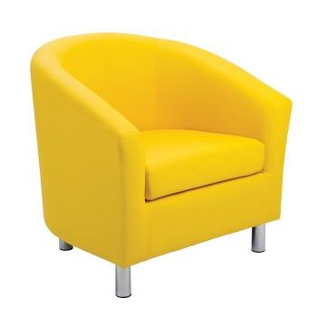 Fotel do żłobka Ż
