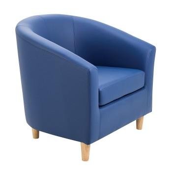 Fotel Junior - drewno JW